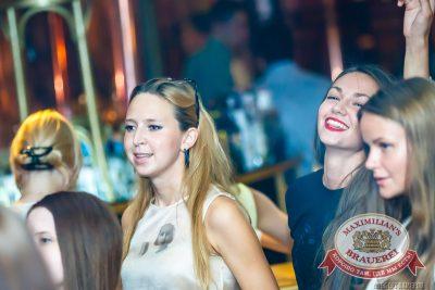 Дима Билан, 14 августа 2014 - Ресторан «Максимилианс» Казань - 14