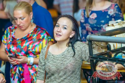 Дима Билан, 14 августа 2014 - Ресторан «Максимилианс» Казань - 25