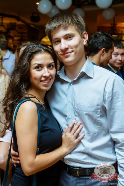 Дима Билан, 14 августа 2014 - Ресторан «Максимилианс» Казань - 29