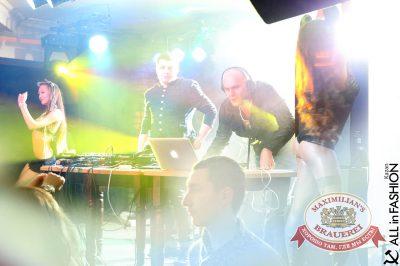 «Дыхание ночи»: Dj Игорь Кокс (Москва), 4 апреля 2014 - Ресторан «Максимилианс» Казань - 01
