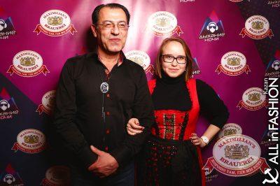 «Дыхание ночи»: Dj Игорь Кокс (Москва), 4 апреля 2014 - Ресторан «Максимилианс» Казань - 08