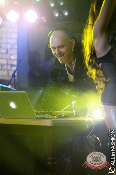 «Дыхание ночи»: Dj Игорь Кокс (Москва), 4 апреля 2014 - Ресторан «Максимилианс» Казань - 13
