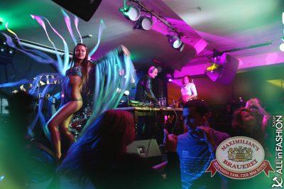 «Дыхание ночи»: Dj Игорь Кокс (Москва), 4 апреля 2014 - Ресторан «Максимилианс» Казань - 17