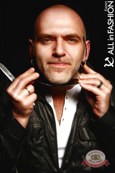«Дыхание ночи»: Dj Игорь Кокс (Москва), 4 апреля 2014 - Ресторан «Максимилианс» Казань - 19