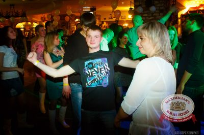 «Дыхание ночи»: Dj Ozz, 7 марта 2014 - Ресторан «Максимилианс» Казань - 16