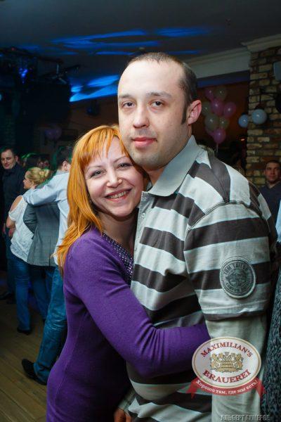 «Дыхание ночи»: Dj Ozz, 7 марта 2014 - Ресторан «Максимилианс» Казань - 19