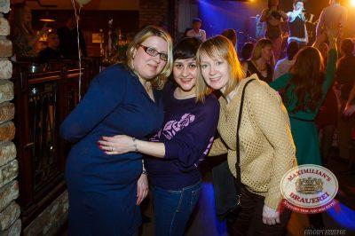 «Дыхание ночи»: Dj Ozz, 7 марта 2014 - Ресторан «Максимилианс» Казань - 25
