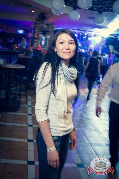«Дыхание ночи»: Dj Shirshnev (Москва), 25 марта 2016 - Ресторан «Максимилианс» Казань - 22