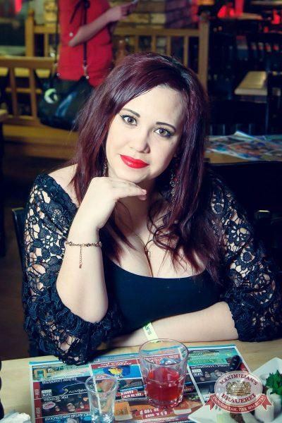 «Дыхание ночи» на Дне защитника отечества, 22 февраля 2016 - Ресторан «Максимилианс» Казань - 25