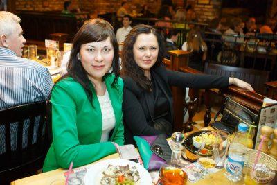 Дуэт «Сёстры Зайцевы», 27 апреля 2013 - Ресторан «Максимилианс» Казань - 07