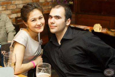 Дуэт «Сёстры Зайцевы», 27 апреля 2013 - Ресторан «Максимилианс» Казань - 08