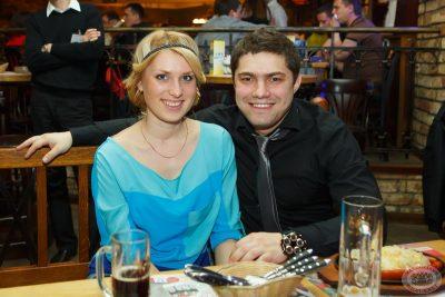 Дуэт «Сёстры Зайцевы», 27 апреля 2013 - Ресторан «Максимилианс» Казань - 10