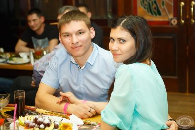 Дуэт «Сёстры Зайцевы», 27 апреля 2013 - Ресторан «Максимилианс» Казань - 17