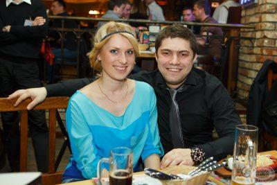 Дуэт «Сёстры Зайцевы», 27 апреля 2013 - Ресторан «Максимилианс» Казань - 18