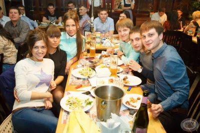 Дуэт «Сёстры Зайцевы», 27 апреля 2013 - Ресторан «Максимилианс» Казань - 19