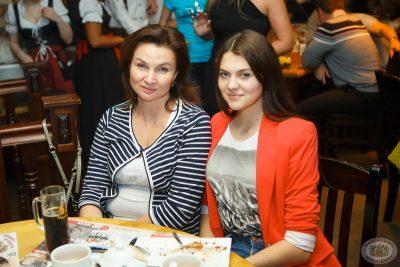 Дуэт «Сёстры Зайцевы», 27 апреля 2013 - Ресторан «Максимилианс» Казань - 21