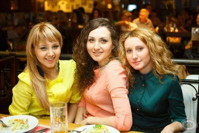 Дуэт «Сёстры Зайцевы», 27 апреля 2013 - Ресторан «Максимилианс» Казань - 23