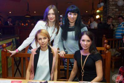 Дуэт «Сёстры Зайцевы», 27 апреля 2013 - Ресторан «Максимилианс» Казань - 24