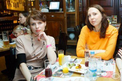 Дуэт «Сёстры Зайцевы», 27 апреля 2013 - Ресторан «Максимилианс» Казань - 25