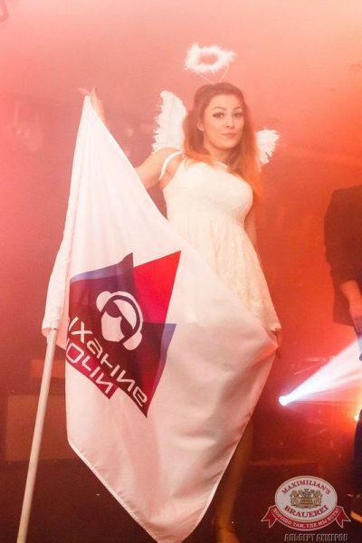 «Дыхание ночи»: Ангелы и Демоны, 24 июля 2015 - Ресторан «Максимилианс» Казань - 03