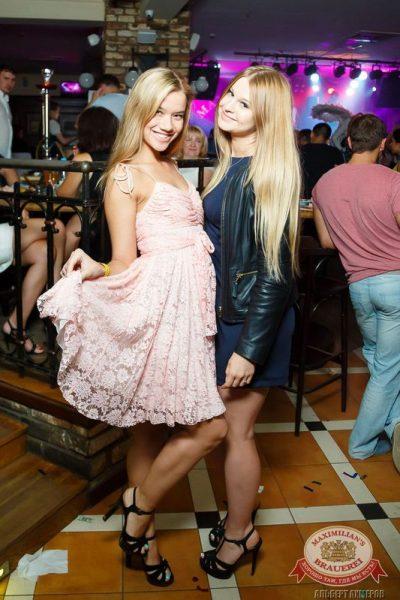 «Дыхание ночи»: Ангелы и Демоны, 24 июля 2015 - Ресторан «Максимилианс» Казань - 04