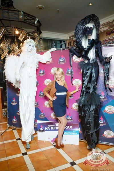 «Дыхание ночи»: Ангелы и Демоны, 24 июля 2015 - Ресторан «Максимилианс» Казань - 08