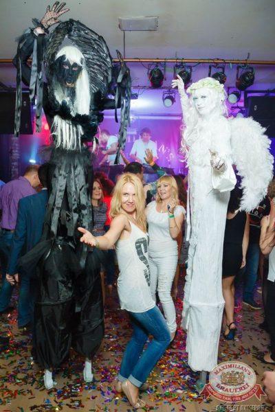 «Дыхание ночи»: Ангелы и Демоны, 24 июля 2015 - Ресторан «Максимилианс» Казань - 09
