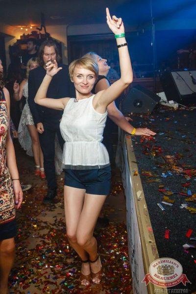 «Дыхание ночи»: Ангелы и Демоны, 24 июля 2015 - Ресторан «Максимилианс» Казань - 15
