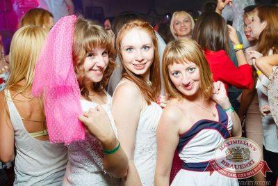 «Дыхание ночи»: Ангелы и Демоны, 24 июля 2015 - Ресторан «Максимилианс» Казань - 17