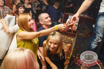 «Дыхание ночи»: Ангелы и Демоны, 24 июля 2015 - Ресторан «Максимилианс» Казань - 20