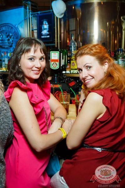 «Дыхание ночи»: Ангелы и Демоны, 24 июля 2015 - Ресторан «Максимилианс» Казань - 29