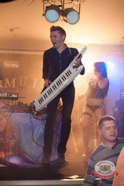 «Дыхание ночи»: Astero (Санкт-Петербург), 23 мая 2014 - Ресторан «Максимилианс» Казань - 03