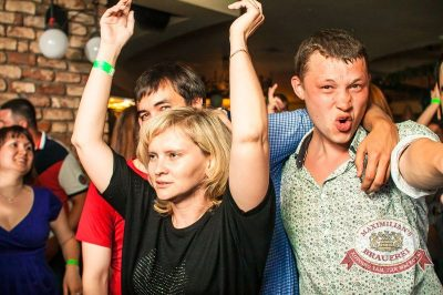 «Дыхание ночи»: Astero (Санкт-Петербург), 23 мая 2014 - Ресторан «Максимилианс» Казань - 14