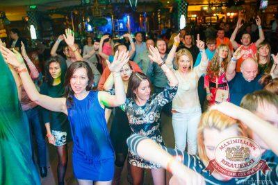 «Дыхание ночи»: Astero (Санкт-Петербург), 24 апреля 2015 - Ресторан «Максимилианс» Казань - 13