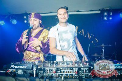 «Дыхание ночи»: Circus Show, 10 июля 2015 - Ресторан «Максимилианс» Казань - 09