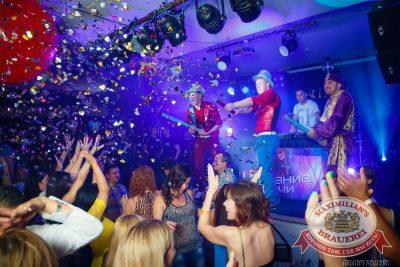 «Дыхание ночи»: Circus Show, 10 июля 2015 - Ресторан «Максимилианс» Казань - 11