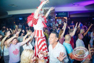 «Дыхание ночи»: Circus Show, 10 июля 2015 - Ресторан «Максимилианс» Казань - 14