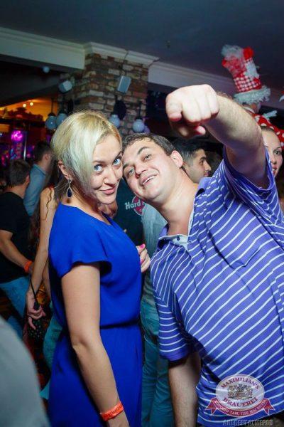 «Дыхание ночи»: Circus Show, 10 июля 2015 - Ресторан «Максимилианс» Казань - 19