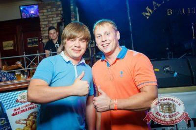 «Дыхание ночи»: Circus Show, 10 июля 2015 - Ресторан «Максимилианс» Казань - 22