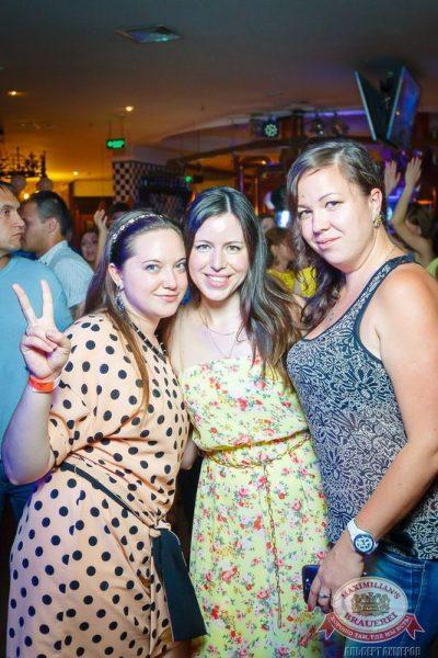 «Дыхание ночи»: Circus Show, 10 июля 2015 - Ресторан «Максимилианс» Казань - 27