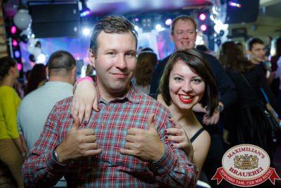 «Дыхание ночи»: день рождения радио Record. Dj Cosmo & Skoro, 3 ноября 2017 - Ресторан «Максимилианс» Казань - 00060