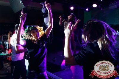«Дыхание ночи»: день рождения радио Record. Dj Cosmo & Skoro, 3 ноября 2017 - Ресторан «Максимилианс» Казань - 00067