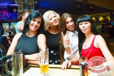 «Дыхание ночи»: Dj Anton Almazov (Москва), 17 июля 2015 - Ресторан «Максимилианс» Казань - 10