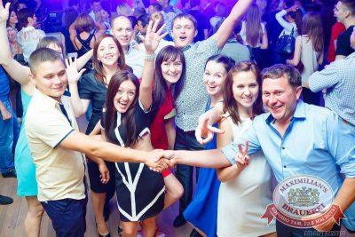 «Дыхание ночи»: Dj Anton Almazov (Москва), 17 июля 2015 - Ресторан «Максимилианс» Казань - 19