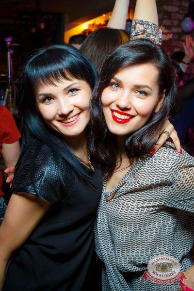 «Дыхание ночи»: Dj Anton (Москва), 27 марта 2015 - Ресторан «Максимилианс» Казань - 18
