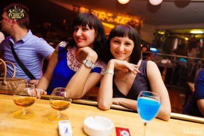 «Дыхание ночи»: Dj Den Key (Уфа), 2 мая 2014 - Ресторан «Максимилианс» Казань - 06