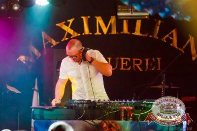 «Дыхание ночи»: Dj Den Key (Уфа), 26 сентября 2014 - Ресторан «Максимилианс» Казань - 13