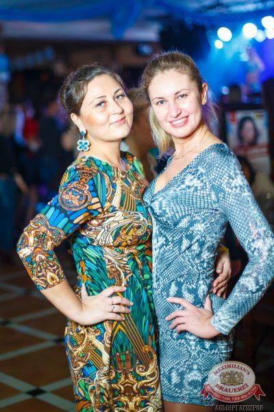 «Дыхание ночи»: Dj Den Key (Уфа), 26 сентября 2014 - Ресторан «Максимилианс» Казань - 19