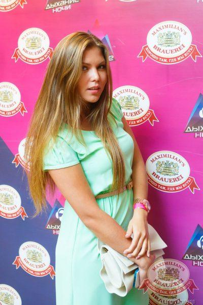 «Дыхание ночи»: DJ Fiesta Fox (Казань), 1 августа 2014 - Ресторан «Максимилианс» Казань - 06