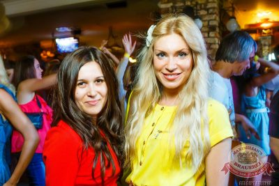«Дыхание ночи»: DJ Fiesta Fox (Казань), 1 августа 2014 - Ресторан «Максимилианс» Казань - 08